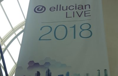 N2N on the Road: Ellucian Live in San Diego, CA - N2N