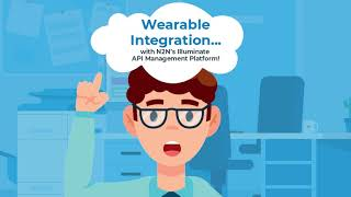 Wearable integration