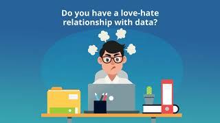 Love Hate Data